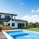 Villa de luxe à Saint-Tropez